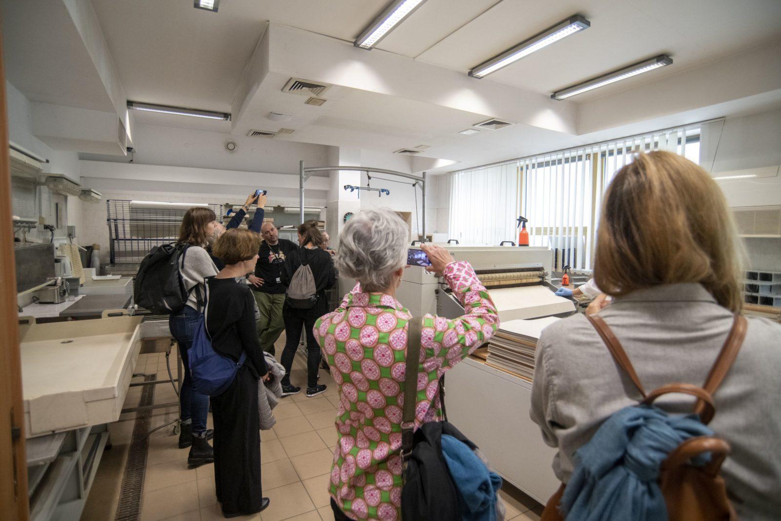 Warschau_2019_Tour_Library_of_Poland_Warsaw_Stasiuk_Konrad_134