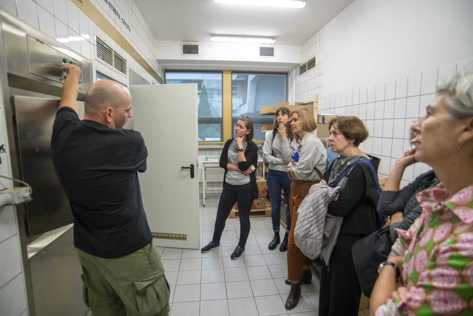 Warschau_2019_Tour_Library_of_Poland_Warsaw_Stasiuk_Konrad_192