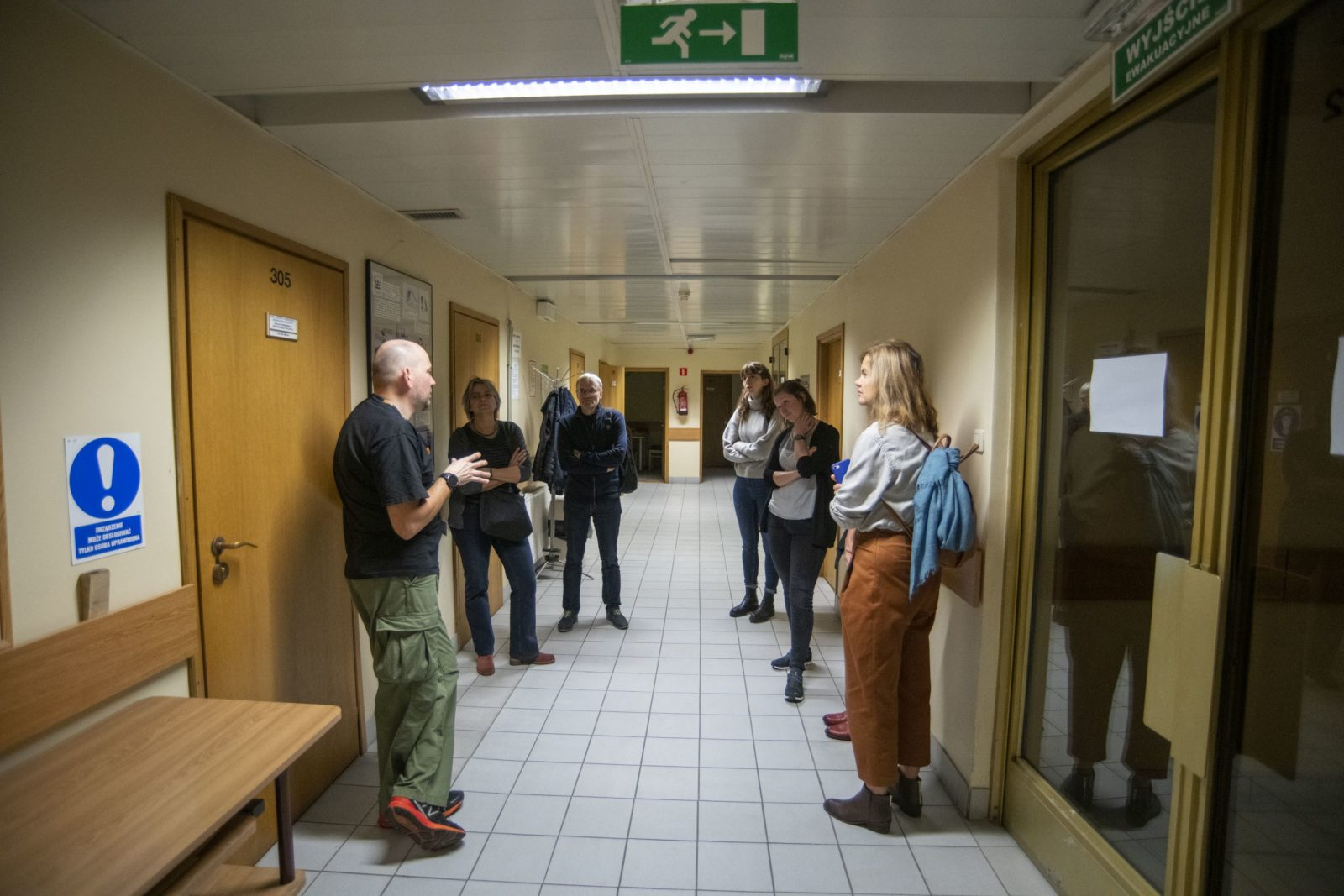 Warschau_2019_Tour_Library_of_Poland_Warsaw_Stasiuk_Konrad_193