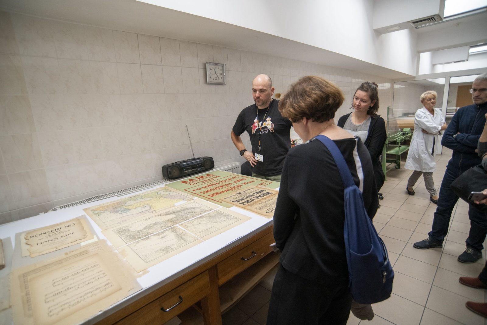 Warschau_2019_Tour_Library_of_Poland_Warsaw_Stasiuk_Konrad_194