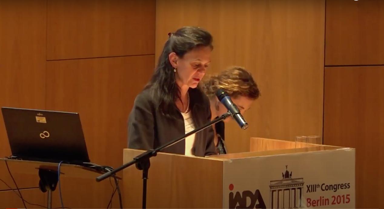 Marie A. Nielen / Agnès Prévost: Discoveries on Mero- vingian sealed parchments