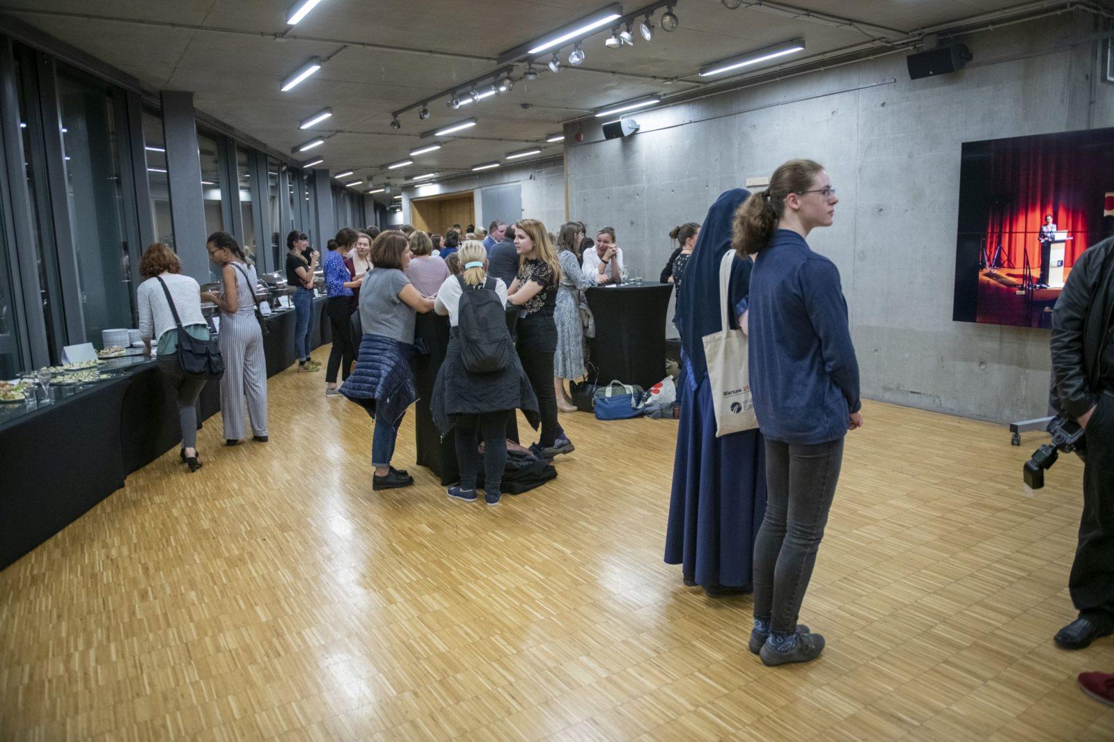 Warschau_2019_Empfang_reception_Thursday_Warsaw_Stasiuk_Konrad_140