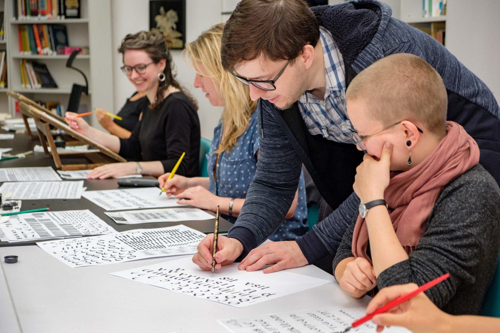 Warschau_2019_Workshop_Calligraphy_IADA_202