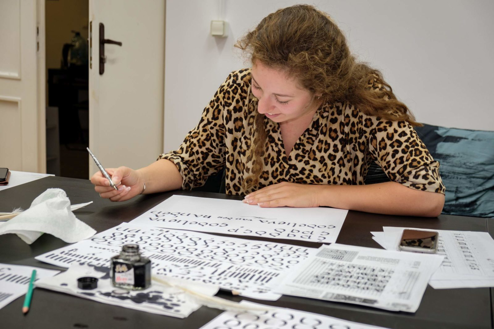 Warschau_2019_Workshop_Calligraphy_IADA_204
