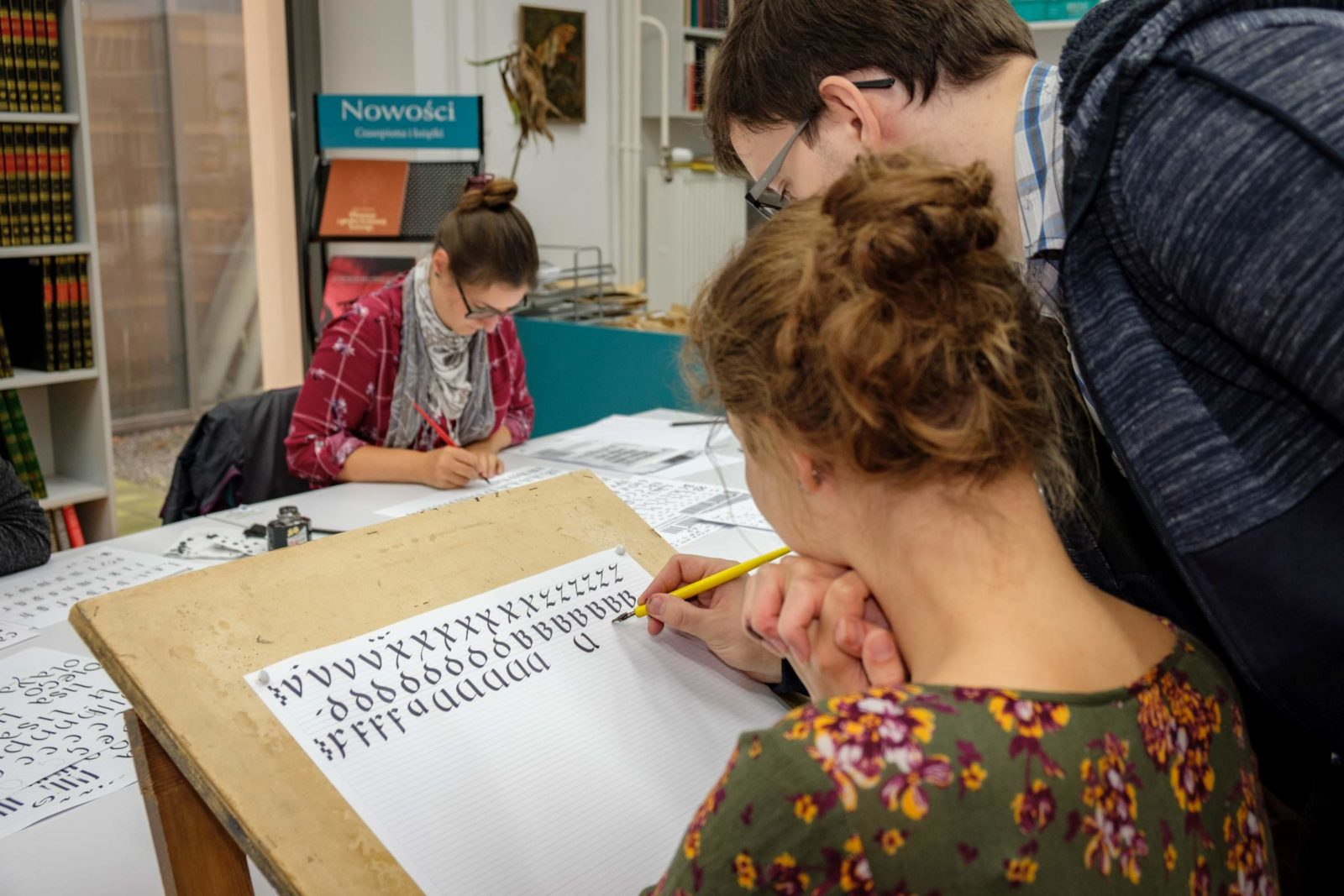 Warschau_2019_Workshop_Calligraphy_IADA_207