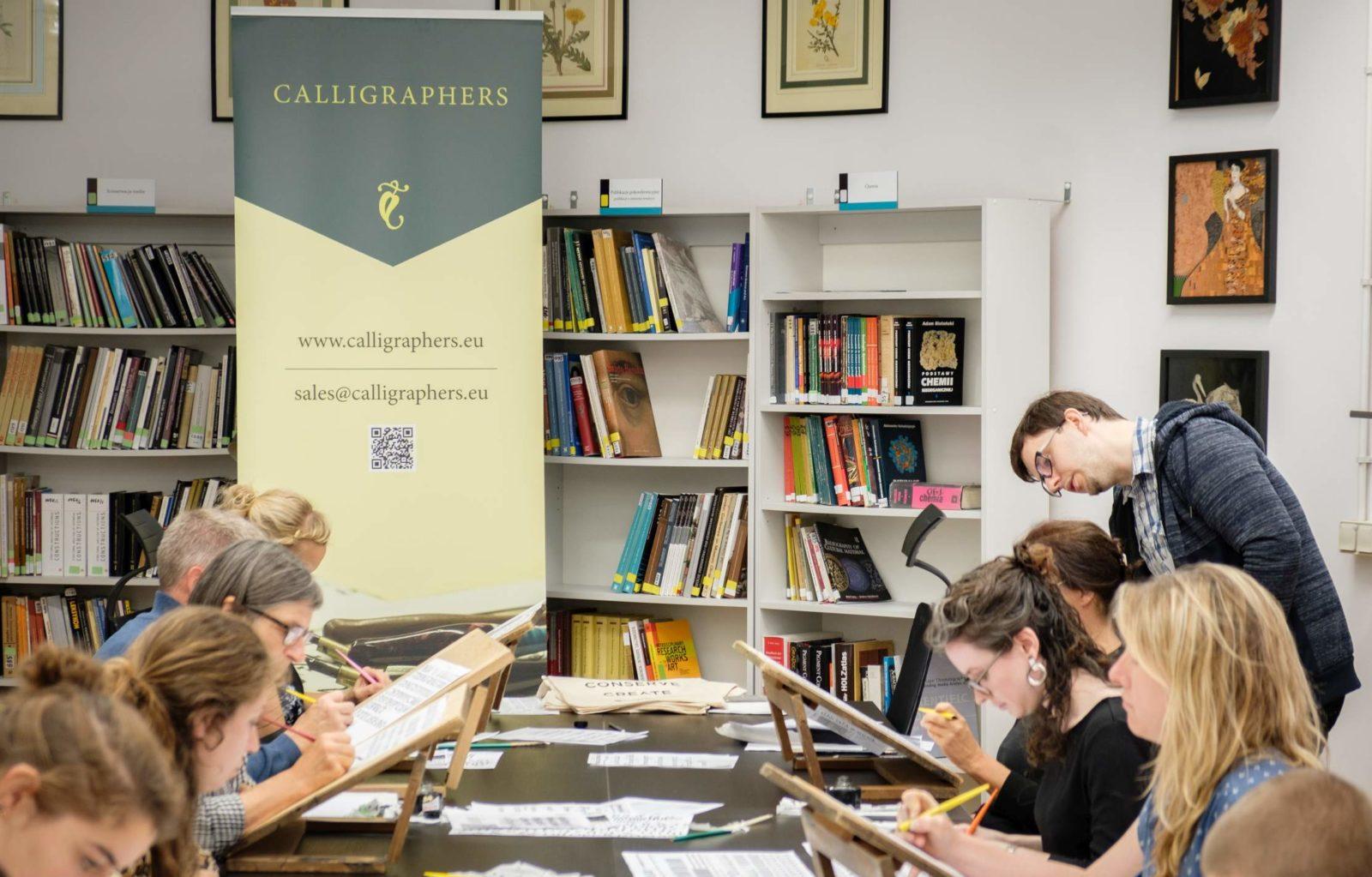 Warschau_2019_Workshop_Calligraphy_IADA_209